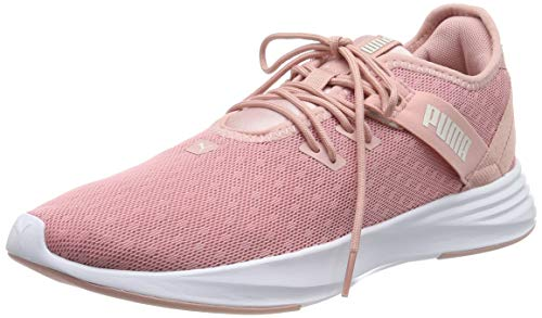 Puma Women's Radiate Xt Pattern Wn S Bridal Rose-Past Track and Field Shoe Price & Reviews