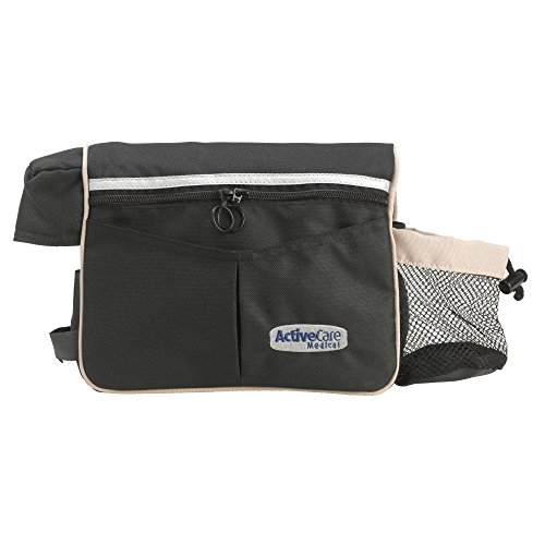 Medical Bag Tote Drive (Drive Medical Power Mobility Armrest Bag, Medical Scooters)