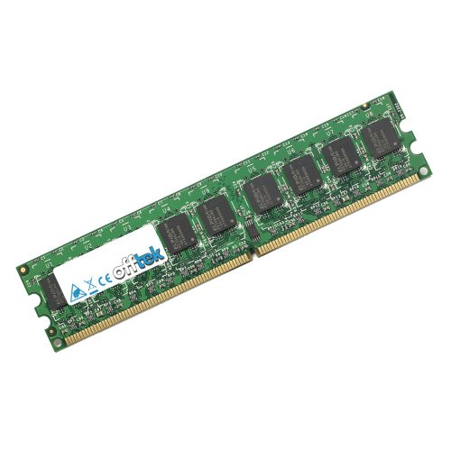 2GB RAM Memory for Dell Precision WorkStation T3400 (DDR2-6400 - ECC) - Workstation Memory Upgrade