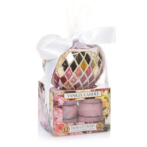 Yankee Candle Marrakesh Nights Tea Light Holder Gift Set Gift Set
