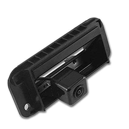 Handle Cam In Many Styles Fits 2012-2014 Mercedes-benz C-class W204 Rearview Camera Interface Parts & Accessories