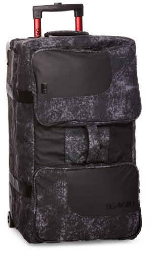Billabong Koffer OMEGA TRAVEL, 85 Liter, black, H5TV04