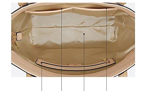 Casual À En Trapèze Sac Grand Femmes Cuir Sac Red À Hobo Bandoulière Designer Bureau Main PINCHU q0I7w86vx7