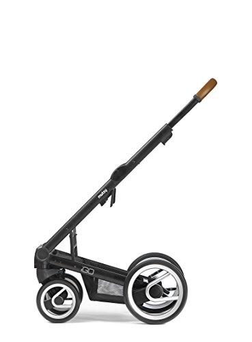 Mutsy Prams Strollers - 3
