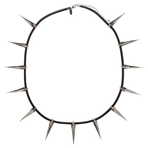 Bioworld Marvel Black Panther Claw Cosplay Necklace