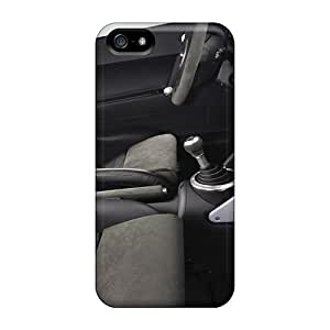 Hot Fashion ZBNRB8549CXKjh Design Case Cover For Iphone 5/5s Protective Case (cars 04)
