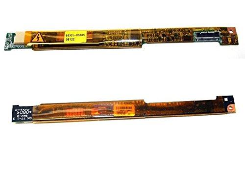 OEM Dell Alienware Area 51 M15X LCD Inverter 6632l-0366C - REP-MD2LCDINVBRD