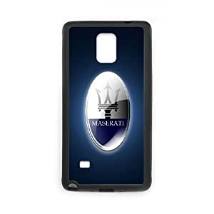 Fashionable Case Maserati for Samsung Galaxy Note 4 N9100 WASXS8475525