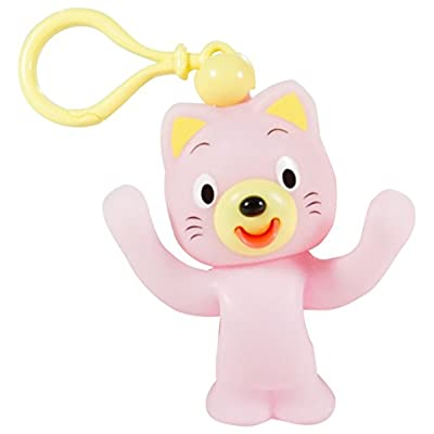 Jabb-A-Boo The Cat, Pink: Toys & Games