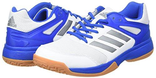 000 Adidas Multicolore nocmét De Speedcourt M blau Homme Sport Chaussures ftwbla Uy6qf7wgSa