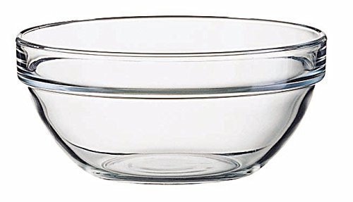 Luminarc Arc International Stackable Bowl (Set of 24), 5.5
