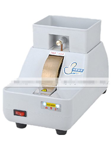 Huanyu CP-7-35W Manual Optical Lens Edger Hand Mill Edging Machine Processing Grinder Grinding Machine Milling Machine, Rough & Fine Grinding (110V) by Huanyu Instrument