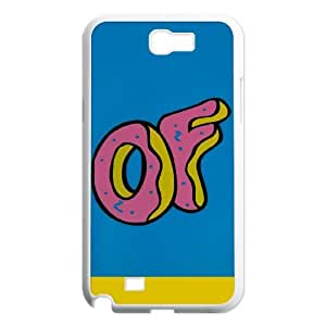 High Quality Phone Back Case Pattern Design 10Odd Future Wolf Gang Peculiar Design- For Apple Iphone 6 Plus 5.5 inch screen Cases
