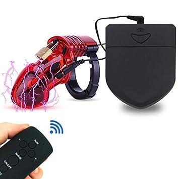 SEX-GHD D Estimulador de Potencia de plástico, Jaula de Control ...