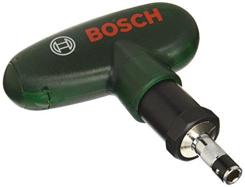 Bosch Ratchet Pocket Screw Driver 2