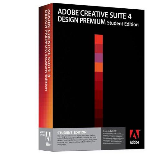 Adobe creative suite 4 design premium student edition mac for Adobe digital publishing suite pricing