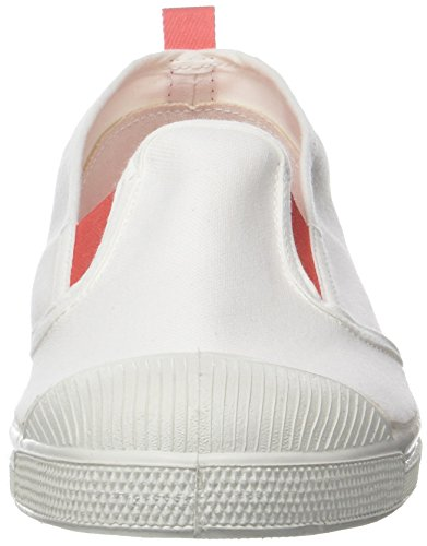 Bensimon Men's Tennis Tommy Whity Trainers Orange (Corail 0208) low price fee shipping for sale pay with visa sale online finishline cheap price asJAOdYQF