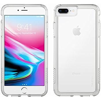 new concept 33ff4 6a0e4 iPhone 8 Plus Case | Pelican Adventurer Case - fits iPhone 6/6s/7/8 Plus  (Clear)
