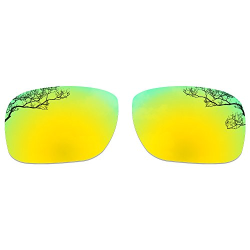 b22eadae279 Dynamix Polarized Replacement Lenses for Oakley Holbrook - Multiple Options