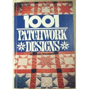 - 1001 Patchwork Designs