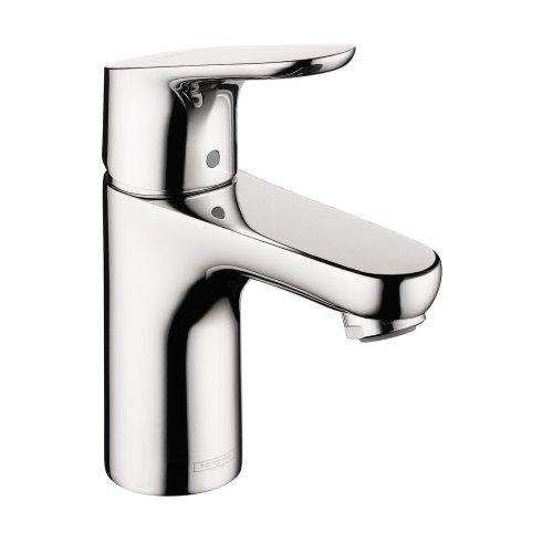 hansgrohe chrome kitchen faucet - 6