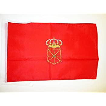 Amazon.com: Comunidad de Madrid Bandera 18