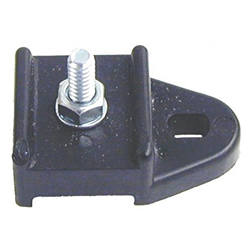Eckler's Premier Quality Products 33180201 Camaro Battery Junction Block For Positive Cable To Front Light Wiring Harness 69