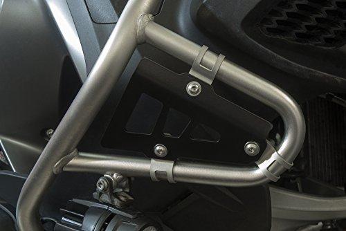 Ro-Moto Upper crash bar trim plate compatible