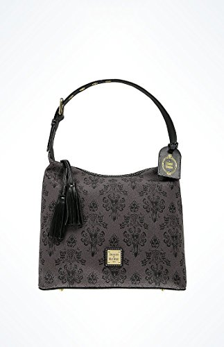 Dooney Haunted by Mansion Disney Bourke Hobo amp; xwfFPdqnPI