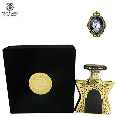 Bond No. 9 Dubai Collection Black Sapphire Eau de Parfum Spray 100 ml