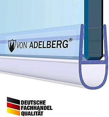 Adelberg VA007 - Junta de Ducha para Cabina de Ducha, Tipo ...