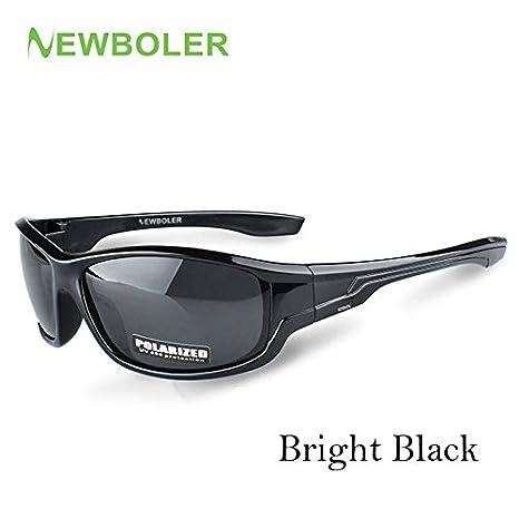 602a7ec9a51b Buy Generic Model 3   NEWBOLER Sunglasses Men Polarized Sport Fishing Sun  Glasses For Men Gafas De Sol Hombre Driving Cycling Glasses Oculos  Masculino ...