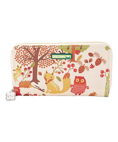 lily-bloom-forest-owl-checkbook-style-zip-wallet