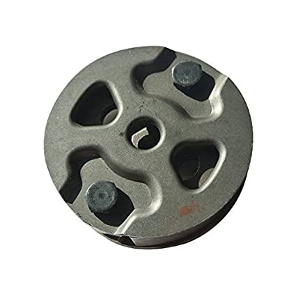 Amazon.com : JRL Clutch Assy For STIHL FS120 FS200 FS250 FS300 FS350 FS400 FS450 FS 480 Strimmer 4128 160 2001 Sparts Parts : Garden & Outdoor