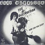 Geff Harrison - Eve Of Destruction - Repertoire Records - RR 171 016