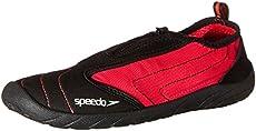 8ab4f24e68a3 Speedo Women s Zipwalker 4.0 Athletic Water Shoe