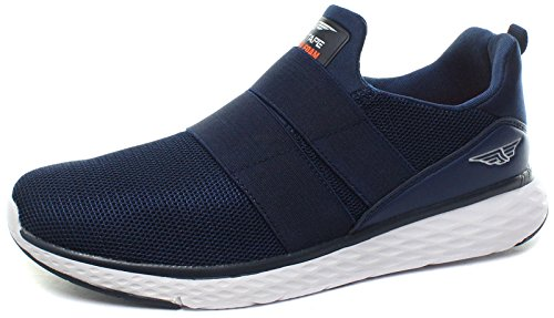 Red Tape RSC006 Mens Trainers Navy outlet authentic shopping online outlet footlocker finishline jm85R6e