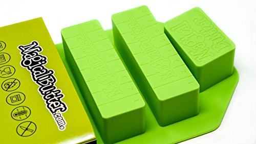 Magical Butter Silicone Butter Tray by Magical Butter (Image #3)