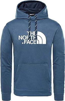 The North Face Hoodie Sudadera con Capucha Surgent Halfdome, Hombre