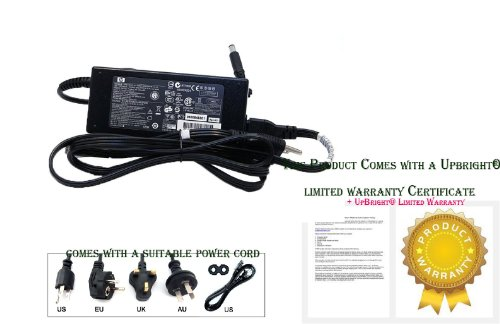 HP 120W Replacement AC Adapter for Notebook