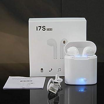 Modlyfire i_7S Series Bluetooth Wireless Earphone - Best Bluetooth Earphone