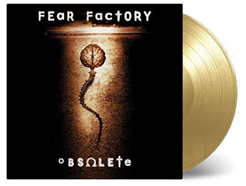 fear factory obsolete vinyl buyer's guide for 2019