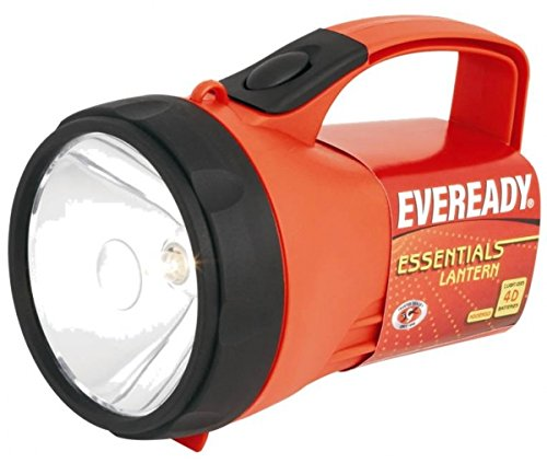 Eveready Lantern With Pj996 Battery (336041)