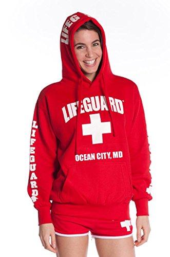 free city hoodie - 3