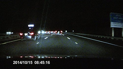 Amazon.com : Camara Para Carro Espejo Retrovisor Grabadora Detector Movimiento Vision Noche : Camera & Photo