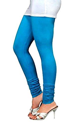 Unique Taille Blue Legging Lux Femme 05 T wTCBWPqStx