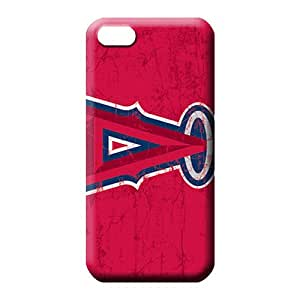 iphone 5 5s Slim Durable Protective Cases phone cases los angeles angels mlb baseball