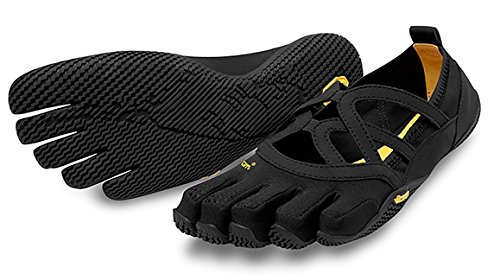 Vibram Women's Alitza Loop Fitness Yoga Shoe