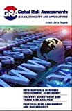 Global Risk Assessments, Jerry (Editor) Rogers, 0914325043