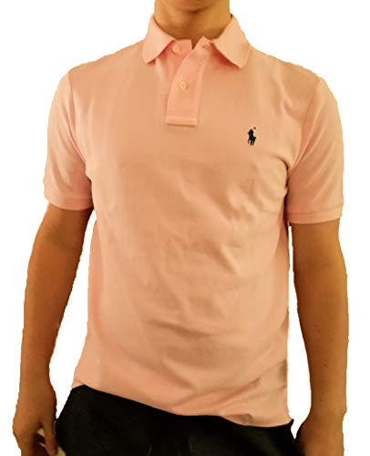 Polo Ralph Lauren Classic Fit Mesh Polo (Medium, Country Club ()